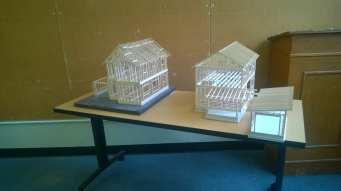 Previous framing models