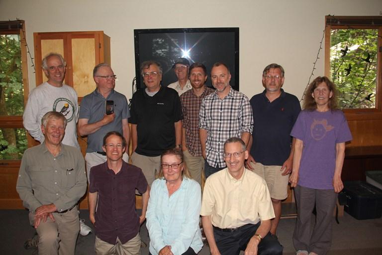 OBRC committee members 2019