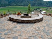 Fieldstone Pavers | Oregon Block