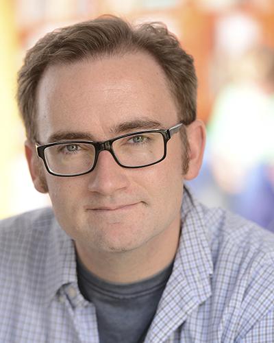 Stephen Kline