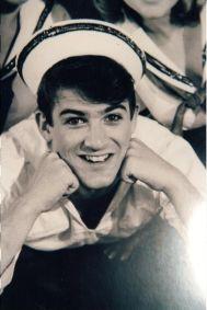 Dames Sailor