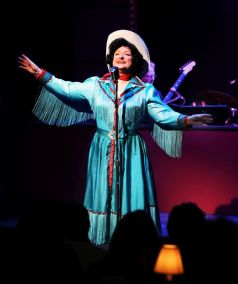 A Closer Walk With Patsy Cline (remount)
