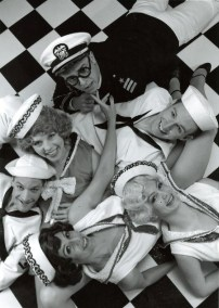 Dames at Sea (remount) Promo