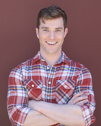 Chad Alexander Patterson