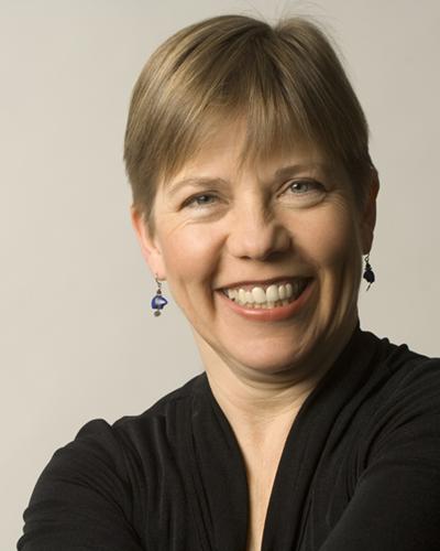 Suzanne Seiber
