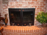 Fireplace Inserts vs. Traditional Fireplaces