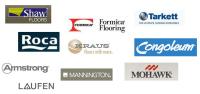 Brands  Oregon City Carpet & Oregon City Flooring