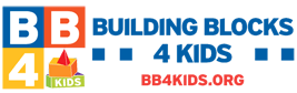 BB4K logo - Pioneer Dental Raising Funds for Building Blocks 4 Kids