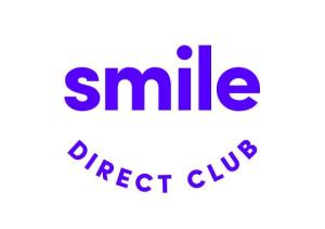 Smile Direct Club logo 300x211 - Product Comparison: How do Invisible Braces Differ?