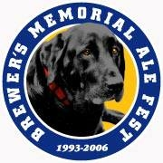 Rogue Brewer's Memorial Ale Festival Logo
