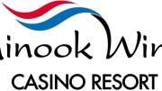 Chinook Winds Casino Resort Logo
