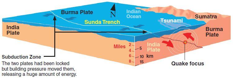 tsunami diagram with labels clarion xmd3 wiring 4722 oregoncoastdailynews