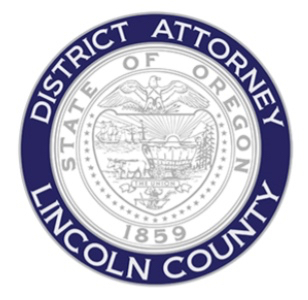 Lincoln County District Attorney Office Logo