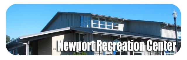 Basketball, Newport Rec Center