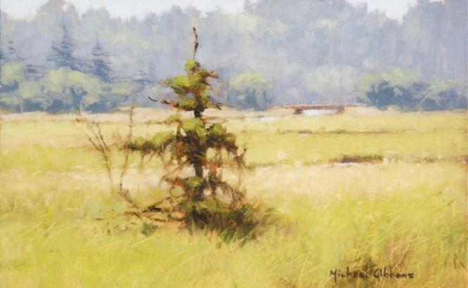 """Arnold Creek Estuary"""