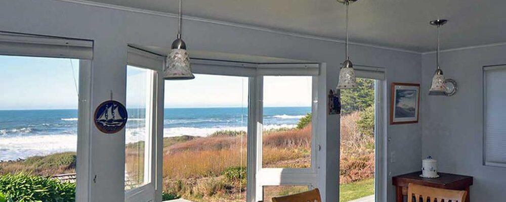 Kitchen - Beach House at Spirit Cove