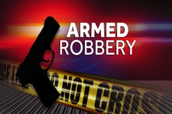 armed robbery 2
