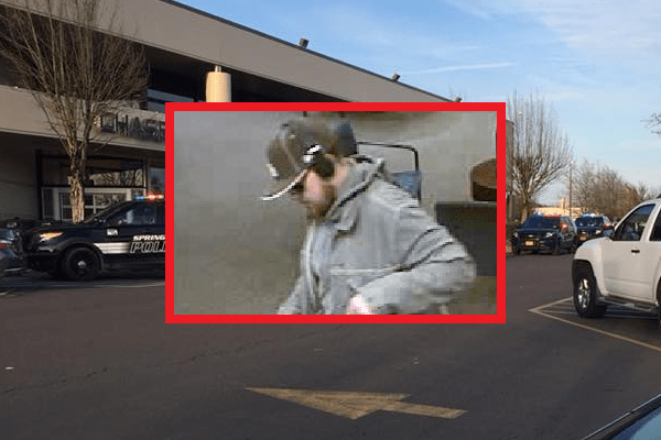 ec841861 Photos Released: Robbery at Chase Bank on W. 11th Fred Meyer ...