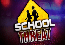 Woodburn school shooting threat