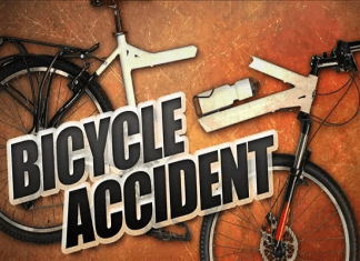 bicycle accident generic feature picture