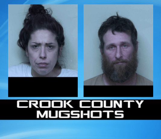 Crook County Mugshots Archives - Oregon Crime News