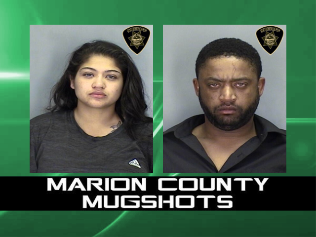 Marion County Mugshots : May-29-2019 - Oregon Crime News