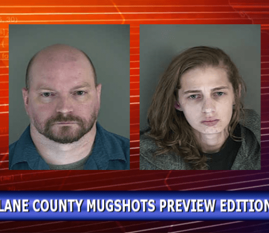 Mugshots Archives - Oregon Crime News