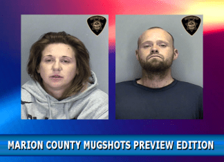 Marion County Mugshots Archives - Oregon Crime News