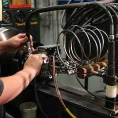 2004 Dodge 2 7 Engine Diagram Sodium Chloride Dot Diesel Diagnostics | Oregon Fuel Injection