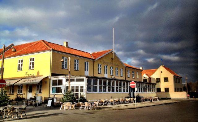Dragør Strand Hotel