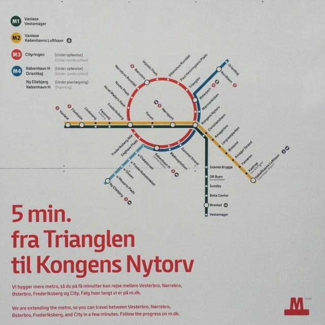 Beautiful Danish design in theory