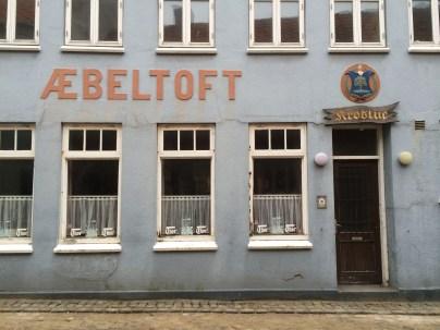 Djursland Sommertown Ebeltoft