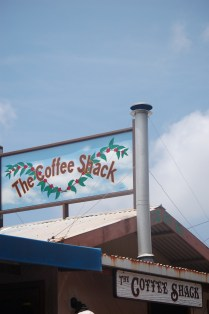 Beautiful Coffee Shack
