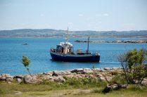 Torekov Southern Sweden Sverige Skåne oregon girl around the world