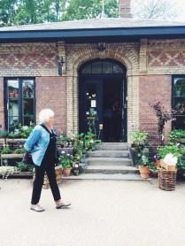 Botanisk Have Shop