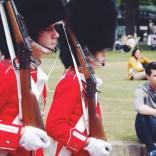 Tivoli Boys Guard