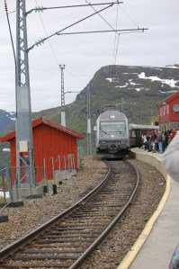 Flamsbana | Flåm Railway | Norway by Rail from Oslo to Flåm via Oregon Girl Around the World