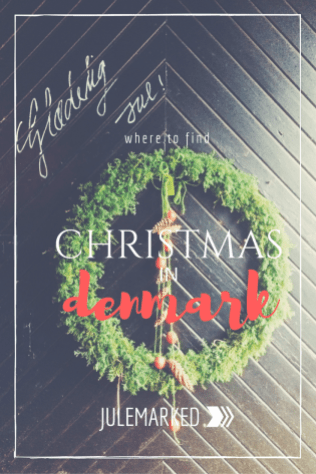 Where to Find Christmas in Denmark | Christmas Trees, Julemarked and Gløgg via Oregon Girl Around the World