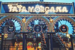Always Time for Tivoli Gardens Amusement Park | Copenhagen, Denmark via Oregon Girl Around the World