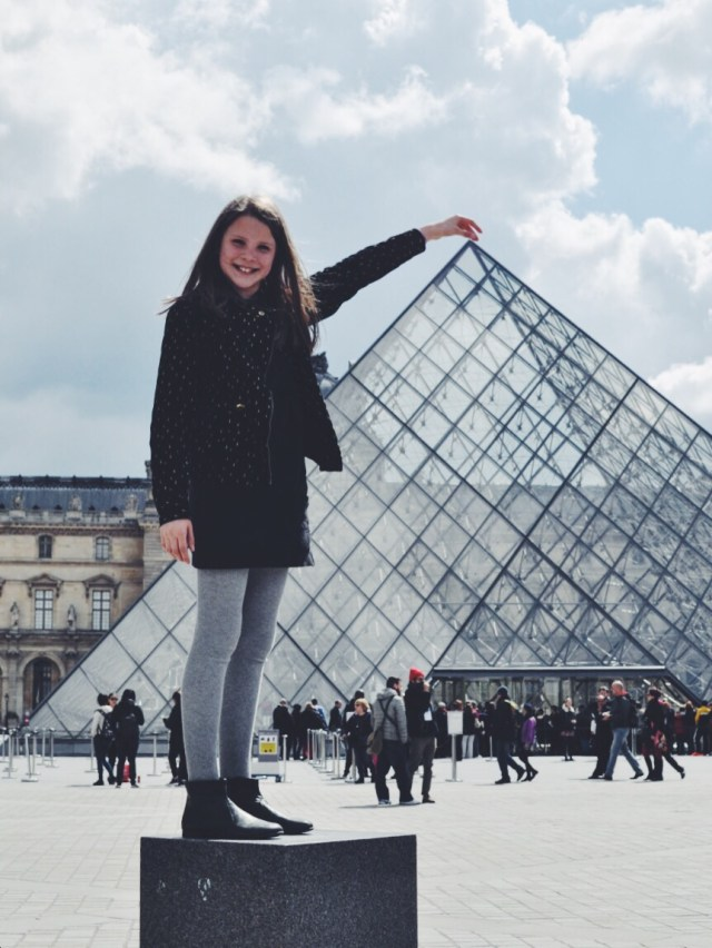 Take your tween to Paris : So many reasons it is right | Oregon Girl Around the World