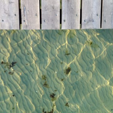 Clear Baltic Sea, Copenhagen