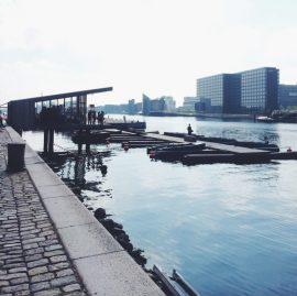Go Boats Copenhagen