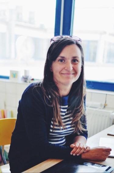 Mai-Britt Amsler, Copenhagen Graphic Designer/Illustrator