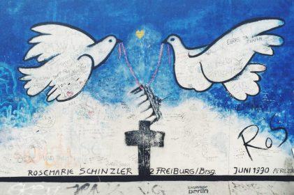Rosemarie Schinzler - Alles offen. 1990