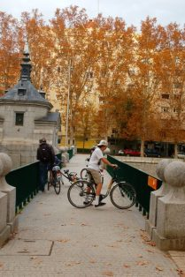 Madrid | Spain via Oregon Girl Around the World