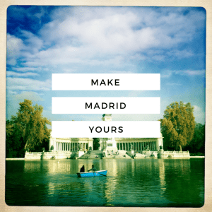 Make Madrid Yours - Ways to Manage this Metropolis | Oregon Girl Around the World