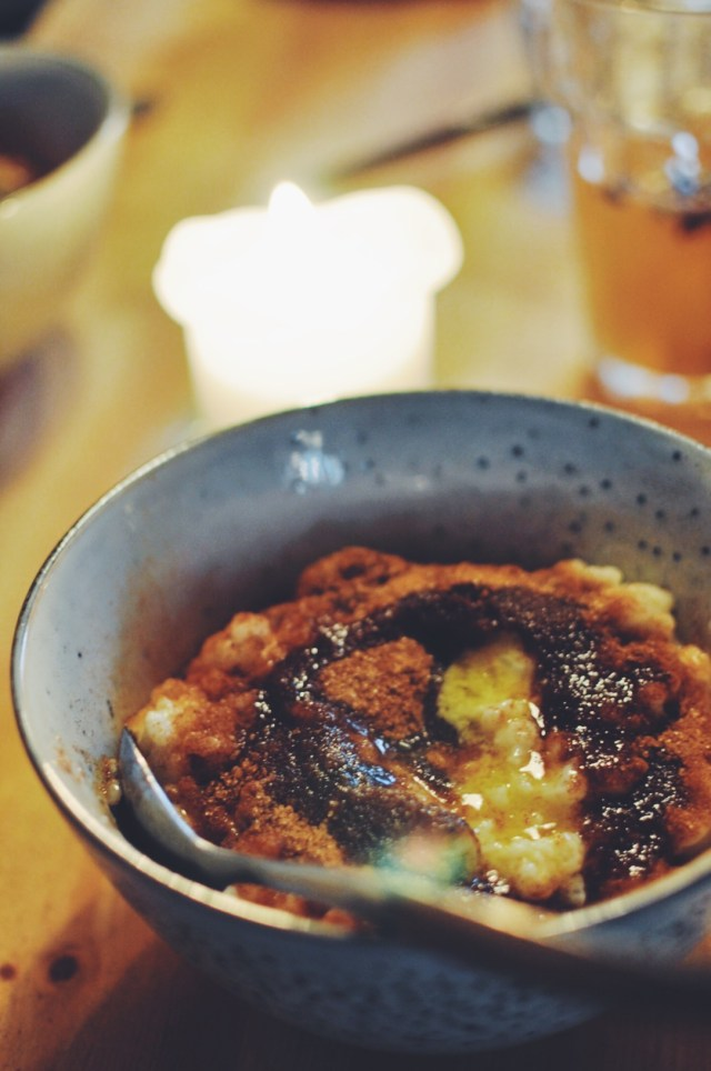 All about Danish Christmas porridge | Risengrød | Where to Try it in Copenhagen by Oregon Girl Around the World