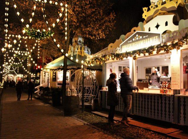 Tasting Danish Christmas Food | Bloggers shared their favorite Danish Julefoods | Oregon Girl Around the World
