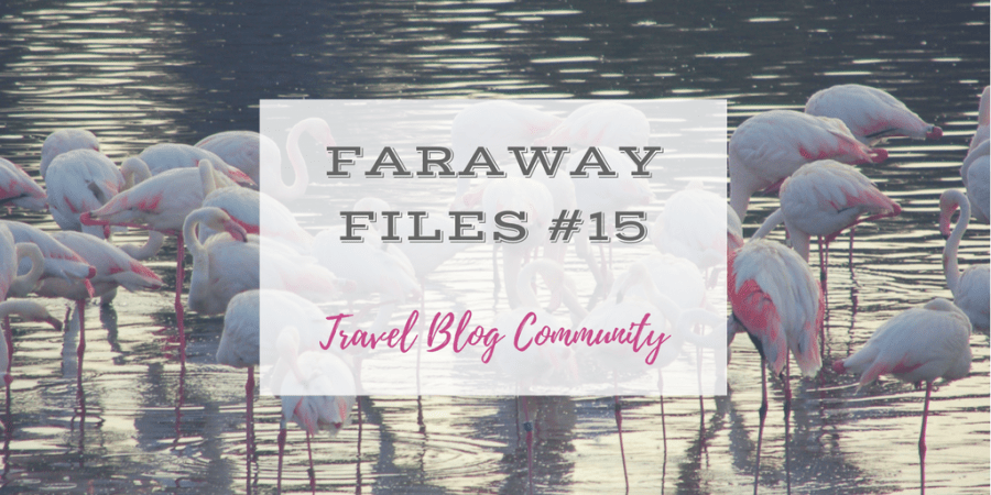 Weekly Travel Blog Community Linkup