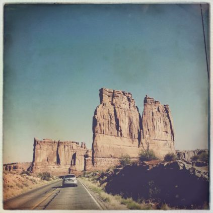 Postcards from a Western American Road Trip | Utah, Nevada, California, Oregon